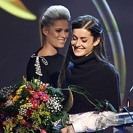 Bulgaria: 2006 Launches Woman of Bulgaria Awards