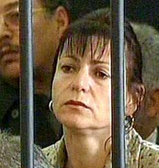 Bulgaria: WHO'S WHO: Valentina Siropulo