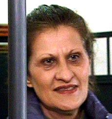 Bulgaria: WHO'S WHO: Snezhana Dimitrova