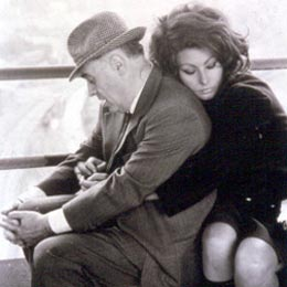Bulgaria: Sophia Loren's Beloved Carlo Ponti Passed Away