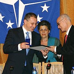 Bulgaria: Offset Agreements on Bulgaria's Army Modernization EUR 777 M