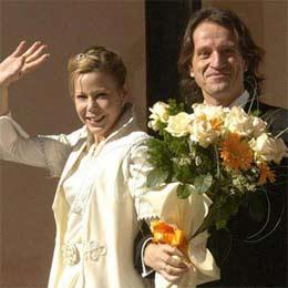 Bulgaria: Bulgaria's Princess Kalina Names Newborn Son Simeon
