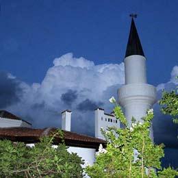 Bulgaria: Dreaming Away at Balchik Palace