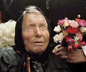 Bulgaria: Bulgaria to Open Museum in Honour of Prophet Vanga