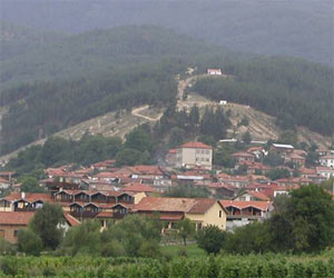 Bulgaria: The Village of Dobarsko - Touching the Eternity