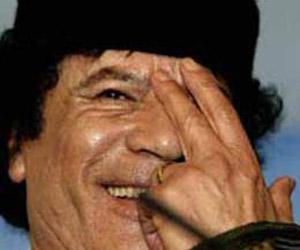 Bulgaria: Qaddafi to Sue Stroke Reporting News Agency