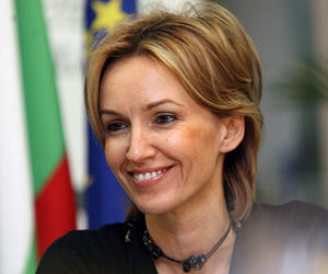 Bulgaria: Bulgarian Politicians' Post-MEP Vote Curse is Choking with Stardust - Minister