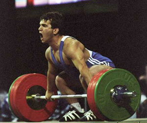 Bulgaria: Bulgaria-Born World Famous Weightlifter Runs in Turkey's Elections Again