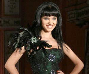 Bulgaria: Bulgaria's Eleonora Mancheva Crowned Mrs Universe 2007
