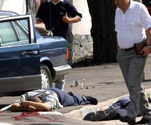Bulgaria: Bulgarian Mobster Murder Trial in Court Again