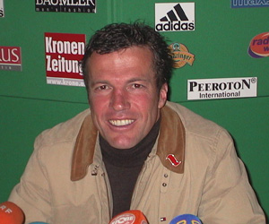 Bulgaria: Bulgarian Football Union Lines Up Matthaus for National Team Job
