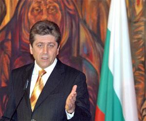 Bulgaria: BULGARIAN PRESIDENT PARDONS MEDICS
