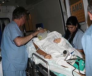 Girl in Coma after Crash with Bulgarian Skater Staviiski ...  Girl in Coma af...