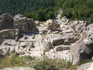 Bulgaria: Bulgaria Discovers Biggest Ancient Water Tank on the Balkans