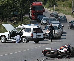 Car Accident Minnesota Sunday