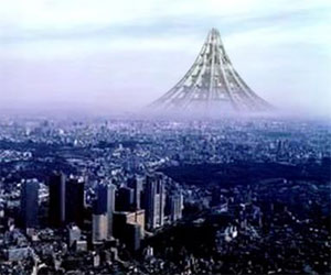 Japan Plans to Build World's Tallest Building
