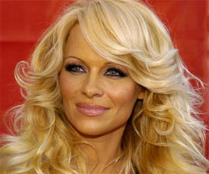 Bulgaria: Paris Hilton's Sex Tape Lover Dates Pamela Anderson