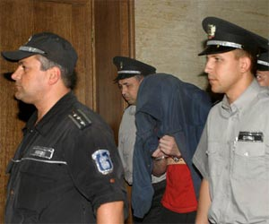 Bulgaria: Bulgaria Keeps behind Bars Croatian Hired Killer Suspect