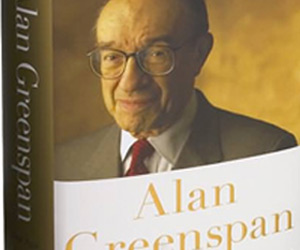 Alan Greenspan: Iraq War was Really for Oil