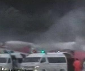 Thailand: At Least 100 Feared Dead in Thai Crash
