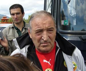 Bulgaria: Bulgaria Squad Meets for Albania Match