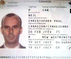Novinite Interpol-wanted Thailand Canadian Sofia Seized Pedophile Agency - News com In Suspect