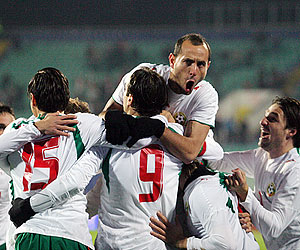 Bulgaria: Bulgaria Snatches 1:0 Win against Romania in Low-key Qualifier