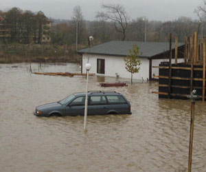 Bulgaria: Worst Flood-hit Bulgarian Municipality Lifts Emergency State