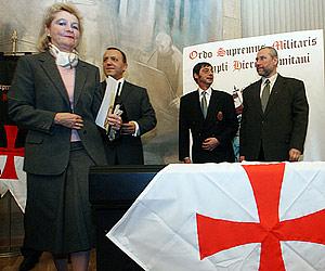 Bulgaria: Knights Templar to Seek Traces of Order's Members in Bulgaria