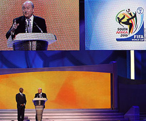 Bulgaria: Bulgaria Handed Italian Challenge for 2010 World Cup