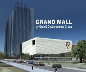 Bulgaria: Orchid Developments Granted Varna Mall Construction Permit