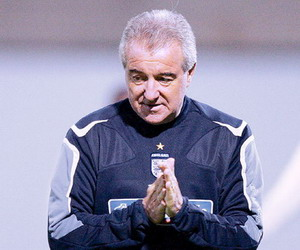 Bulgaria: Bulgaria Approaches Venables for National Team Job