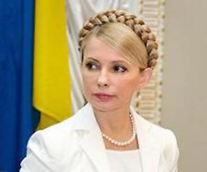 Gas Princess Tymoshenko Elected Ukraine's PM