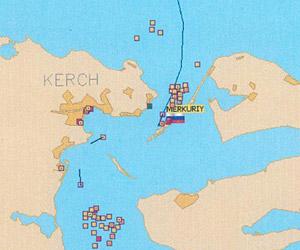 Bulgaria: Ukraine Min: Business Interests Lie behind Vanessa Shipwreck