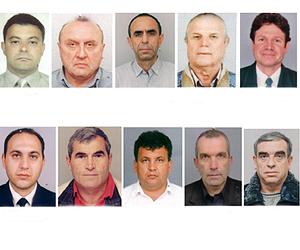 Bulgaria: Search for Survivors in Azov Sea Ceased