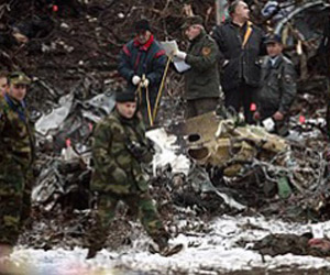 11 Helicopter Crash Victims Buried in Macedonia