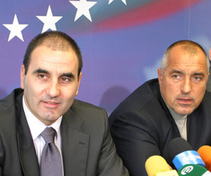 Bulgaria: Sofia Mayor's Party Allies with Centrist Parliament Dissenters