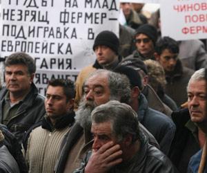 Bulgaria: Grain Shortage in Bulgaria after Ukraine Refuses Exports