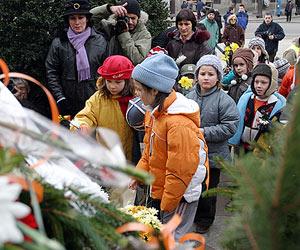 Bulgaria: Bulgaria Commemorates the Apostle of Freedom
