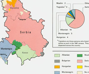 Bulgaria: Bulgarian Minority in Serbia Fears Further Isolation