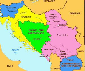 Serbia, Loss of Kosovo & EU Crisis