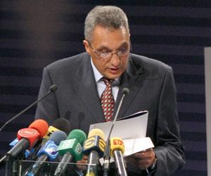 Bulgaria: Bulgaria Rightists Call for President's Resignation over Train Fire