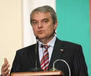 Bulgaria: Bulgaria's Interior Calls for Gun Law Changes