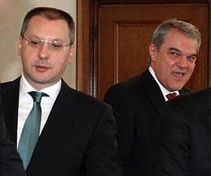 Bulgaria: Ex-Director of Bulgaria's Security Service Calls for Interior Min's Arrest
