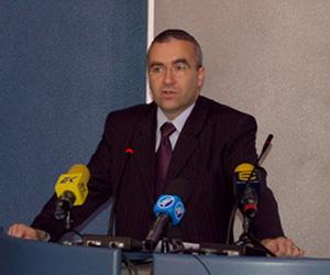Bulgaria: Bulgaria Supports NATO Membership for Georgia and Ukraine