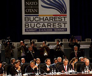 Bulgaria: Macedonia Remains Out of NATO Because of Greek Veto over Name Dispute