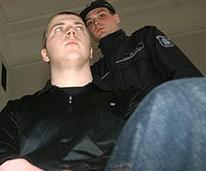 Bulgaria Authorities Agree UK to Pardon Michael Shields: Bulgaria Authorities Agree UK Can Pardon Shields