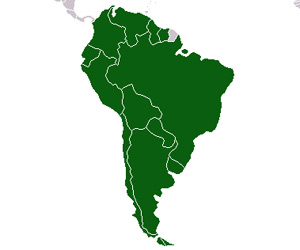 Twelve Nations Establish South American Regional Union: Twelve Nations Establish South American Regional Union