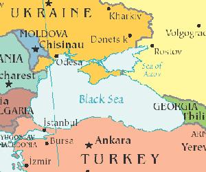 Council of Europe: Black Sea Faces Environmental Catastrophe