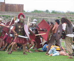 Ancient German Barbarians http://www.novinite.com/view_news.php?id=94607